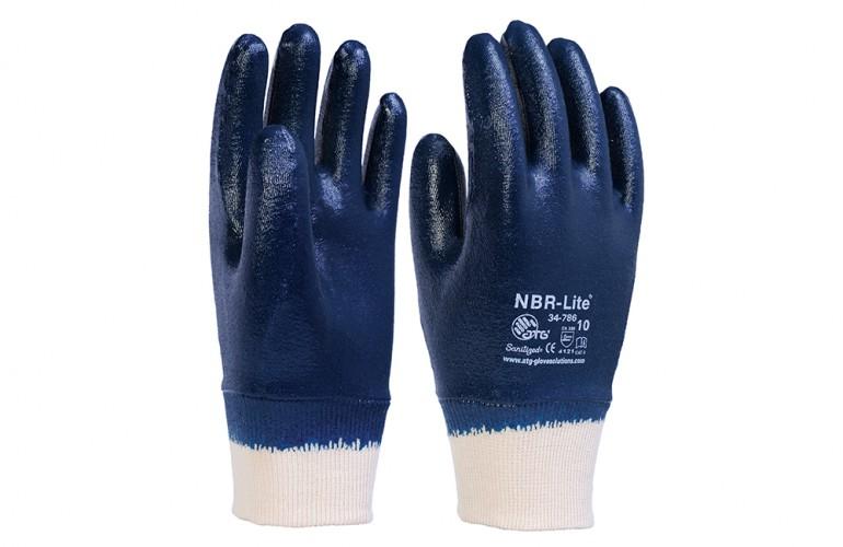 Atg NBR-Lite® 34-786 İş Eldiveni