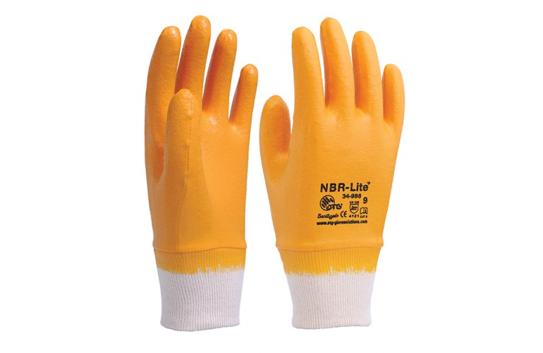Atg NBR-Lite® 34-986 İş Eldiveni