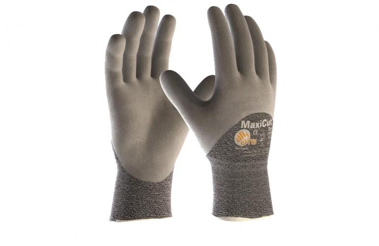 Atg MaxiCut® Dry 34-451 ¾ Dipped İş Eldiveni
