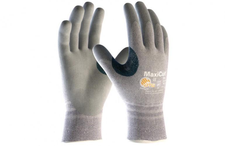 Atg MaxiCut® Dry 34-470 Palm İş Eldiveni