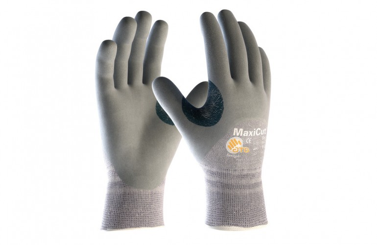 Atg MaxiCut® Dry 34-471 ¾ Dipped İş Eldiveni