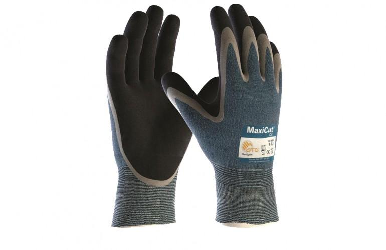 Atg MaxiCut® Oil 34-404 Palm Kesilmeye Dayanıklı