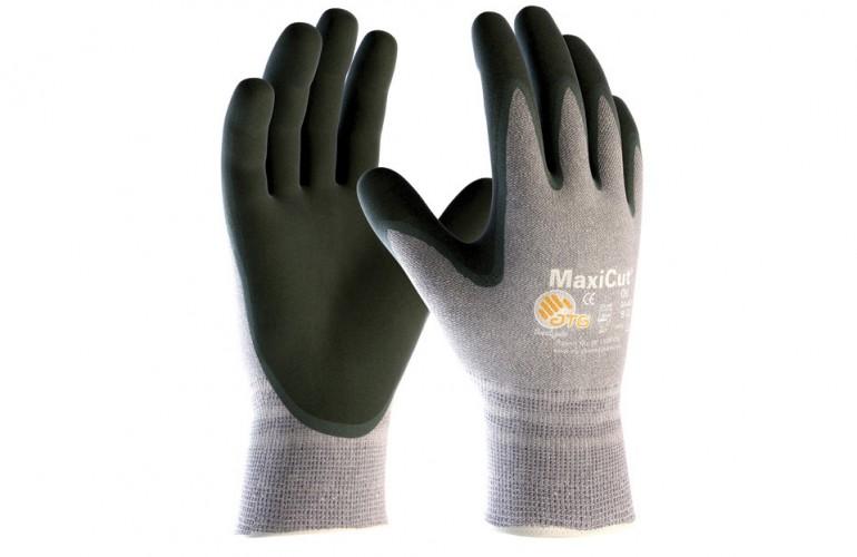 Atg MaxiCut® Oil 34-480 Palm Kesilmeye Dayanıklı