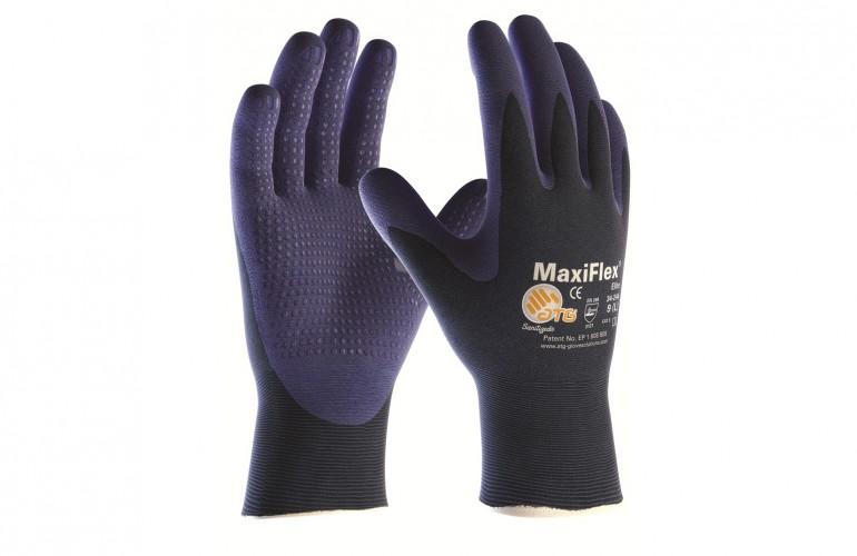 Atg MaxiFlex® Elite™ 34-244 Palm İş Eldiveni