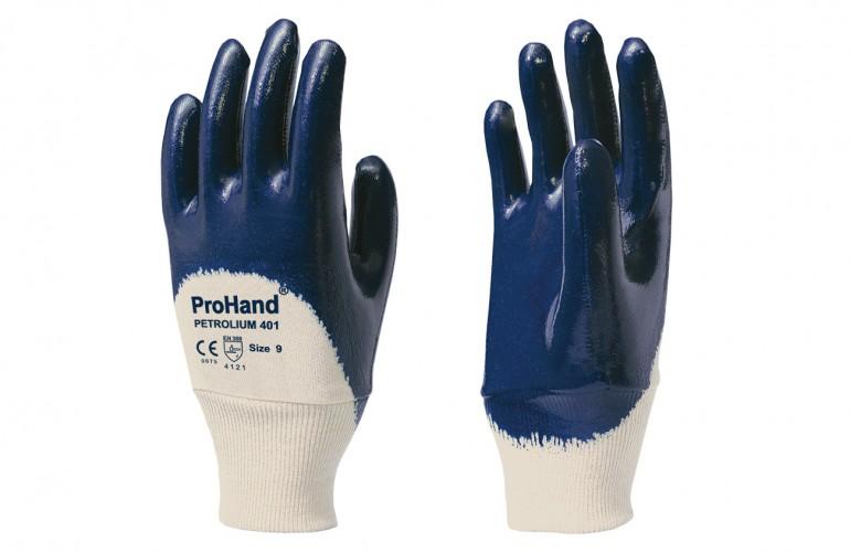 ProHand® Petrolium 401 Petrolcü Eldiveni