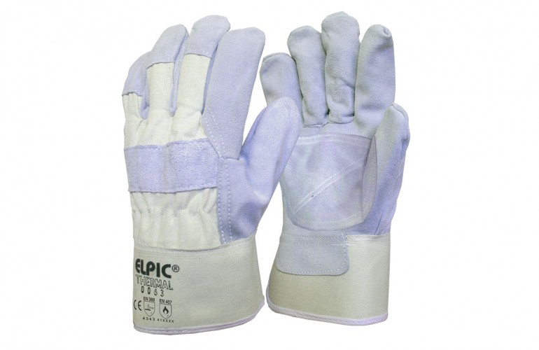 Elpic® Thermal 0063 Isıya Dayanıklı Eldiven