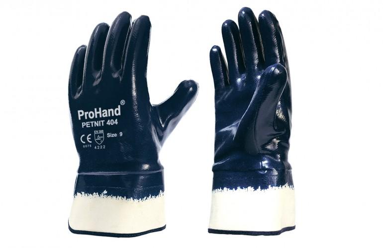 ProHand® PetNit 404 Petrolcü Eldiveni