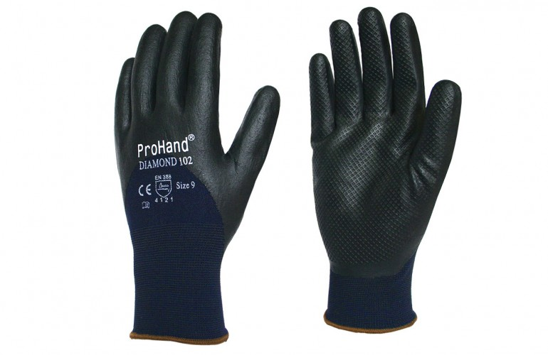 ProHand® Diamond 102