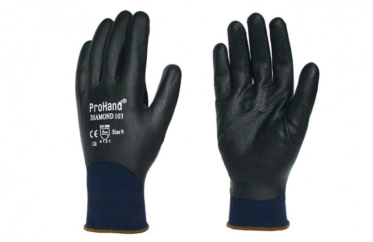 ProHand® Diamond 103