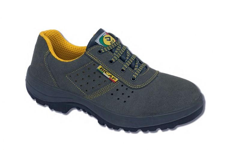 Bicap Bari İş Ayakkabısı