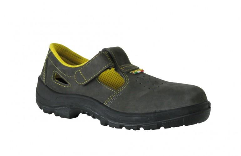Bicap Torino İş Ayakkabısı