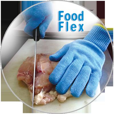 Food Flex Uygulama Fotoğrafı