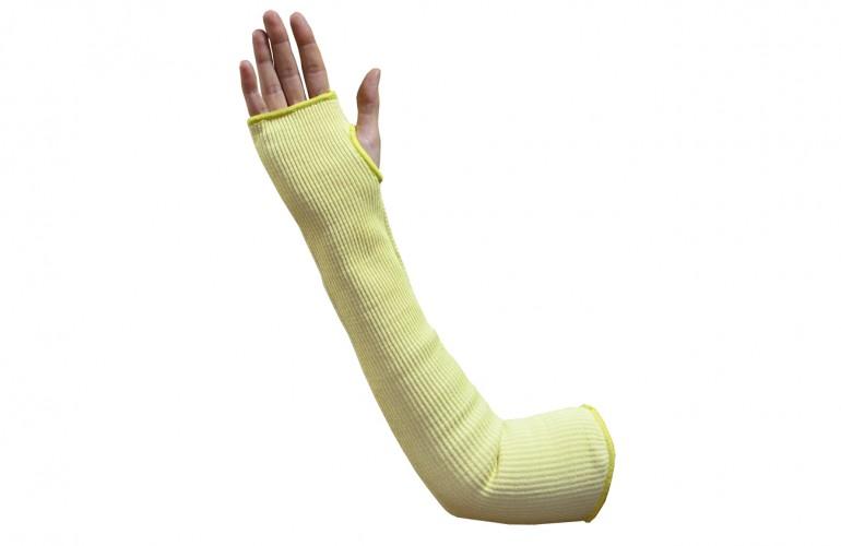 ProHand® Flex Sleeve Sarı Kolluk