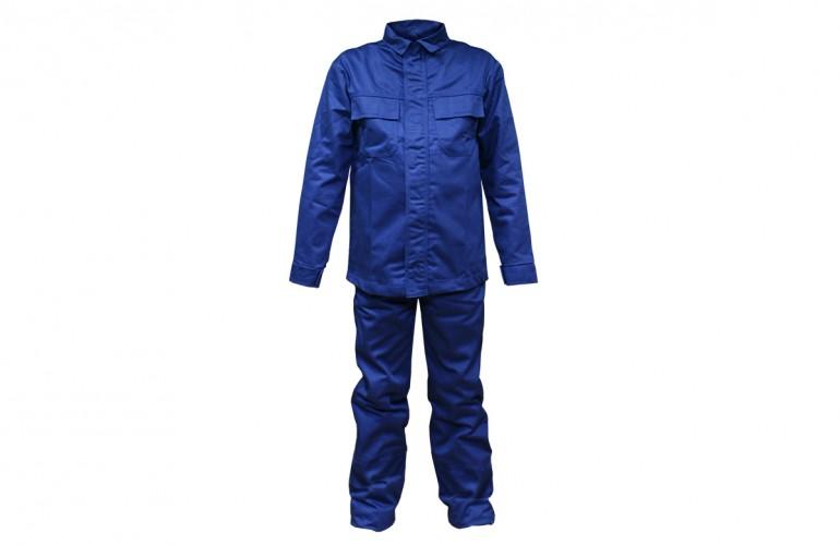 ProWeld 100-102 Kaynak Sıçramalarından Koruyucu Elbise